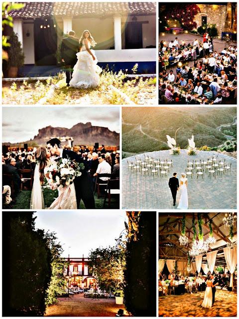 Fincas para eventos y bodas rurales