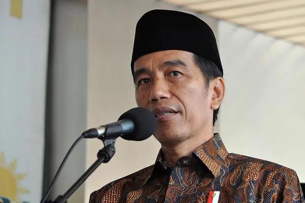 Kecam Serangan Israel, Jokowi: Indonesia Selalu di Belakang Palestina