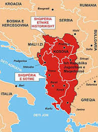 """Συμφέρει την Ελλάδα μια """"Μεγάλη Αλβανία"""" …"""