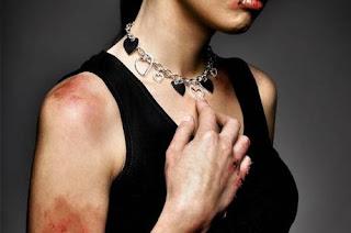 Brasil tem uma denúncia de violência contra mulher a cada 7 minutos