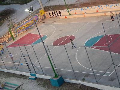 Παιδικό τουρνουά μπάσκετ την Παρασκευή στο Γραικοχώρι