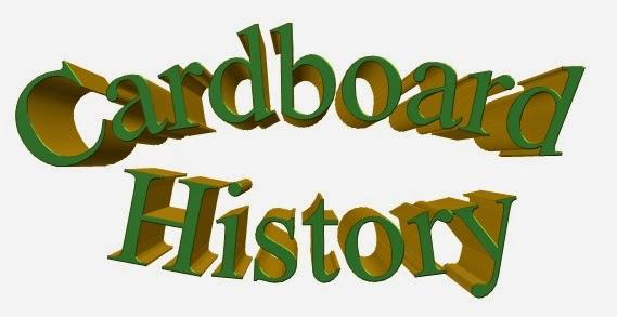 Cardboard History