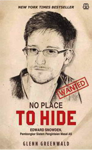 No Place To Hide PDF Penulis Glenn Greenwald