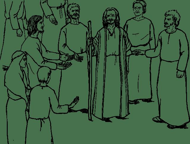 Komplain dan demonstrasi atas ketentuan Tuhan menyebabkan bencana