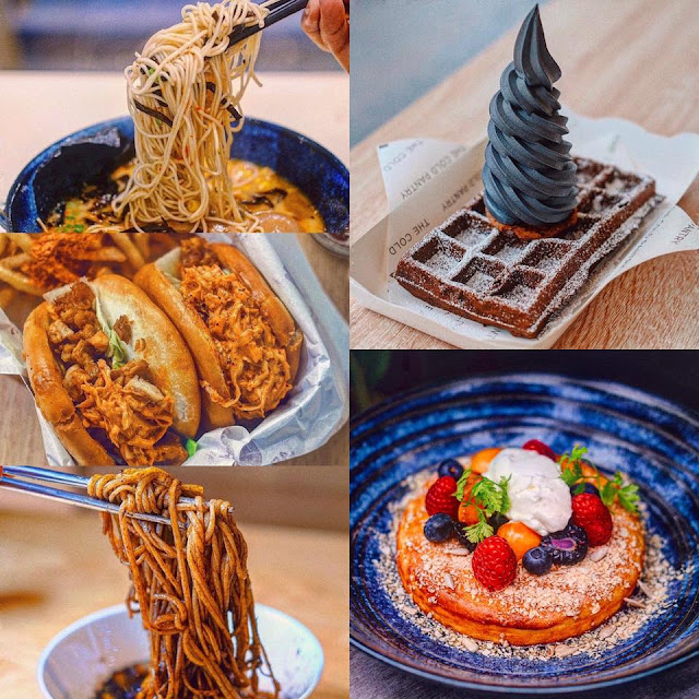 Trending Food Singapore February 2017