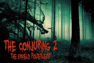 Sinopsis The Conjuring 2: The Enfield Poltergeist (2016)
