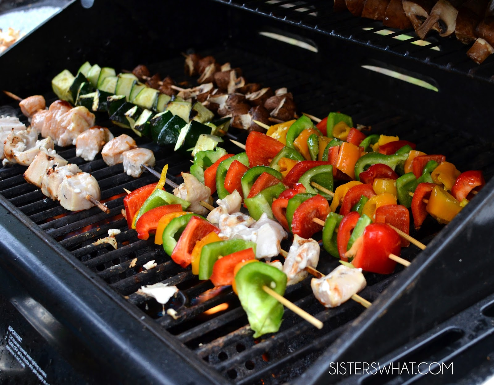 How to cook the perfect shish kabobs