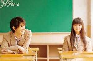 Sinopsis Movie Jepang Romantis From Me To You / Kimi Ni Todoke / 君 に 届 け (2010)