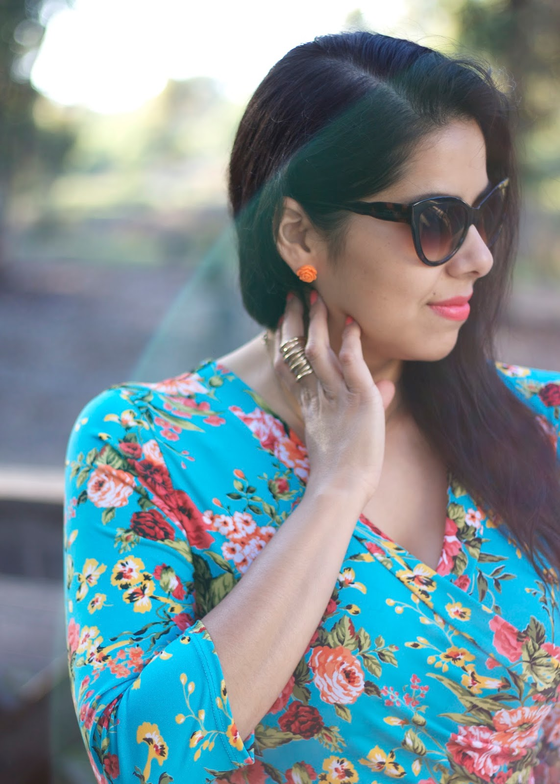 best of mexican bloggers, what to wear to a baby shower, what to wear to a bridal shower