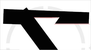cara mudah membuat logo di photoshop