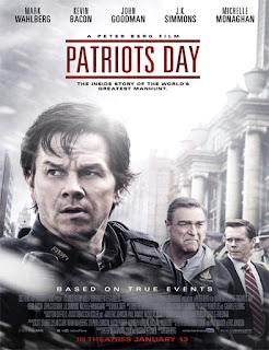 Patriots Day (Día de patriotas) (2016)