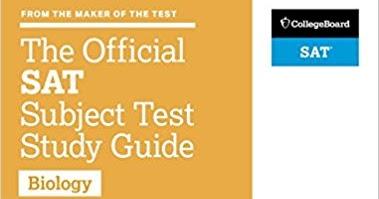 Perfect Scorer Test Prep: SAT Biology Subject Test: The Best
