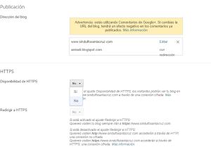 Certificados SSL para dominios personalizados.