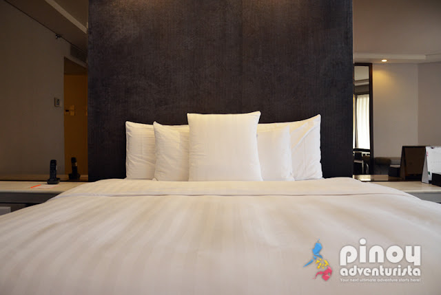 Hotels Near NAIA Airport in Pasay Manila