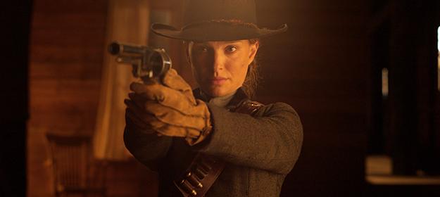 jane got her gun