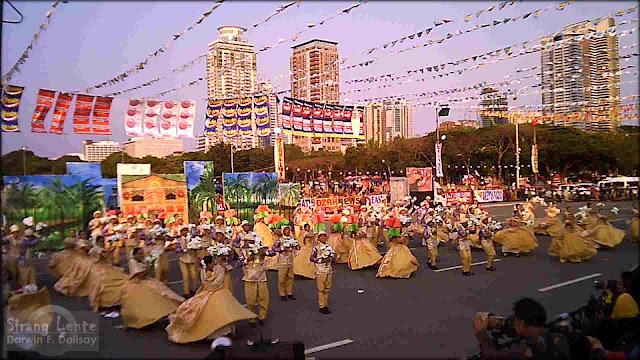 Aliwan Festival 2017