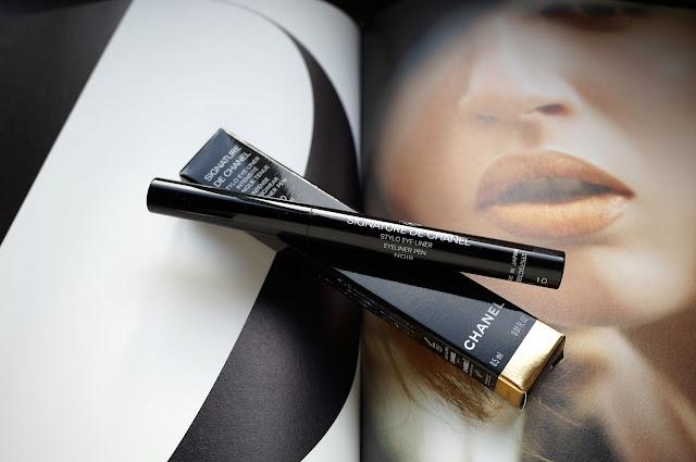 Signature de Chanel - Intense Longwear Eyeliner Pen '10 Noir'