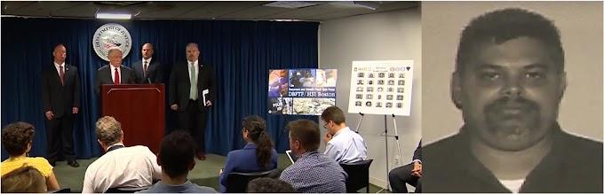 Acusan en Boston 25 dominicanos, 21 de ellos ilegales, por robo de identidades y fraude de beneficios sociales