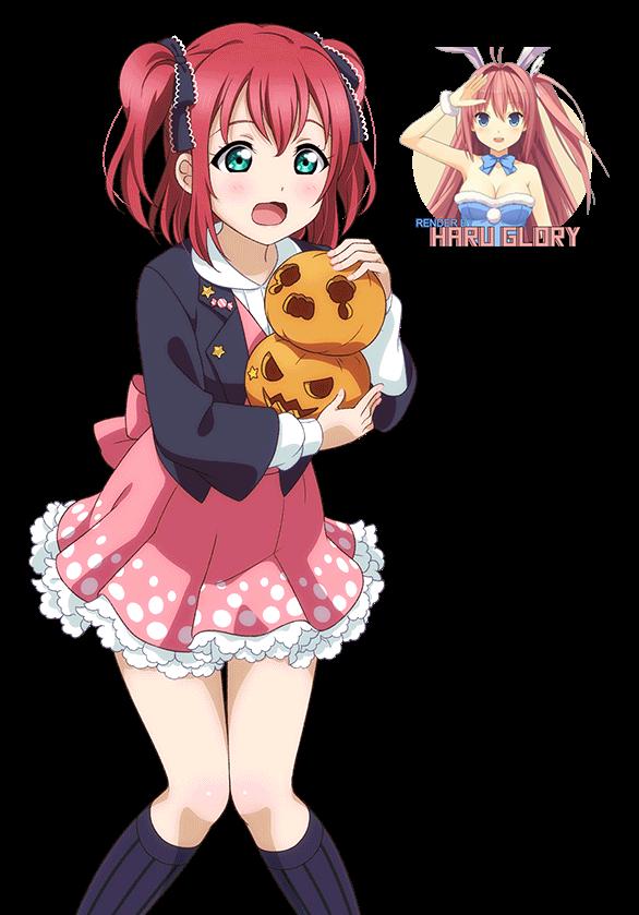 Kurosawa Ruby 02