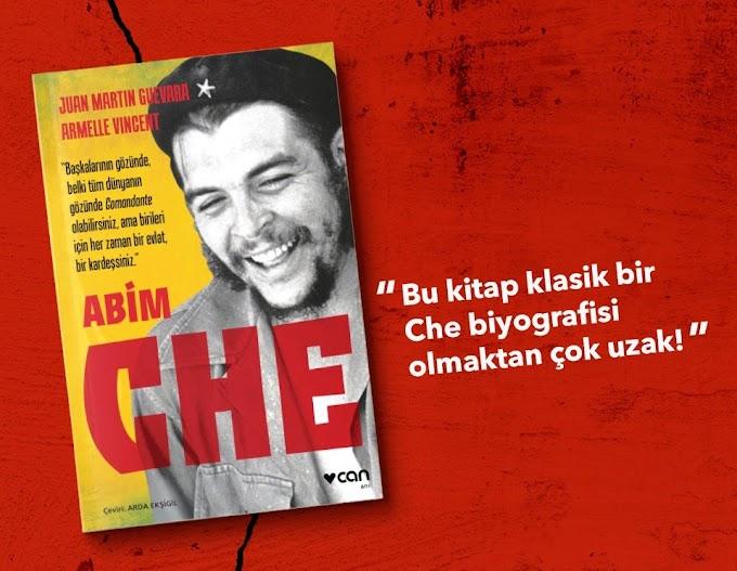 Abim CHE Kitap Yorumu Juan Martin Guevara