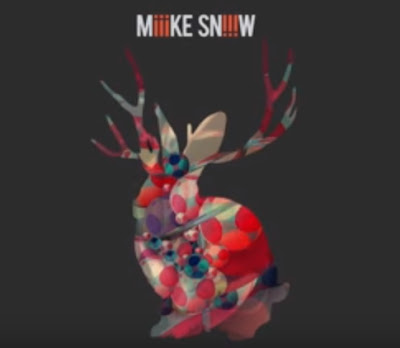 "MIIKE SNOW ""The Heart Of Me"""