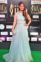 Surabhi Beautiful Smile at IIFA Utsavam Awards 2017  Day 2 at  34.JPG