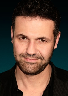 Khaled Hosseini (March 4, 1965)