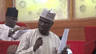 Nigerian Senate reacts to Shehu Sani's revelation of Senators' monthly pay