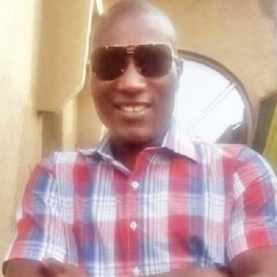 Shocking! How the Most Wanted Robbery Kingpin, TK was Gunned Down in Lagos (Photo)