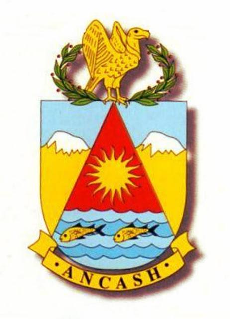 Escudo de Ancash