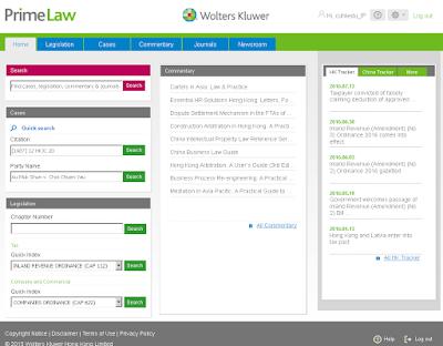 law access
