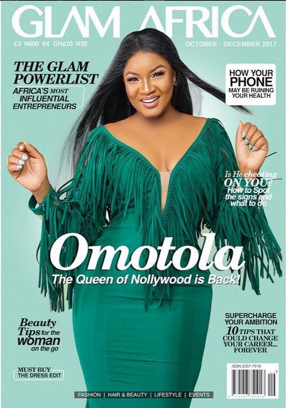 Omotola-Jalade-Ekeinde-glam-africa-magazine