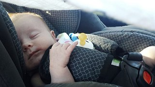 What car seat to buy for a new baby