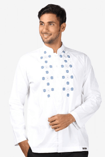 tips memilih baju muslim pria, tips tampil menawan untuk pria di hari lebaran, tips berbusana pria di hari lebaran, pilihan baju untuk pria di hari lebaran, hari lebaran