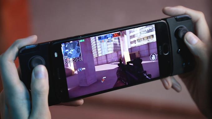 Melhor celular para jogos sem pagar muito caro - MOTO Z2 FORCE