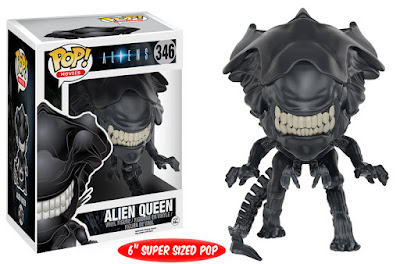 Aliens Alien Queen Pop! Movies Vinyl Figure by Funko