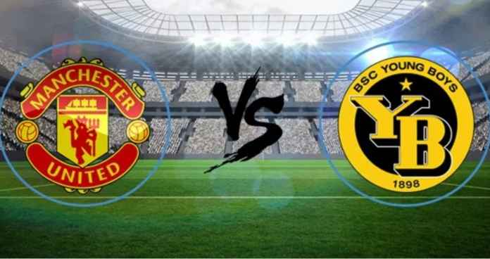 Prediksi Manchester United vs Young Boys - Liga Champions 28 November 2018