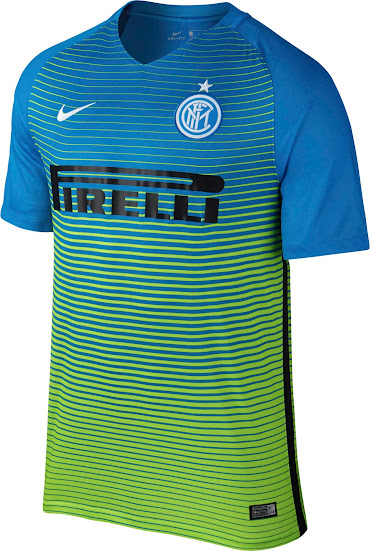 promo code 7a01a b641d Inter 16-17 Third Kit Released - Footy Headlines