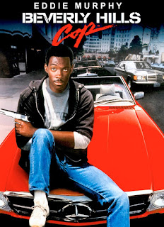 Beverly Hills Cop (1984) โปลิศจับตำรวจ