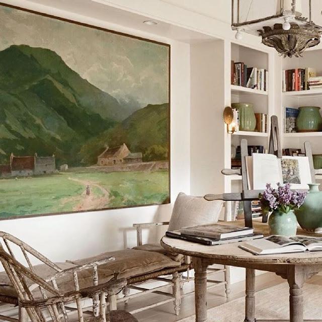 Shannon Bowers interior design