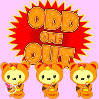 Odd One Out Puzzle