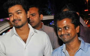Vijay's suddern decision | AR Murugadoss shocked!