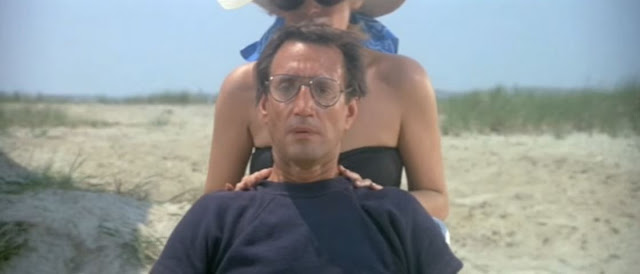 Jaws - Roy Scheider