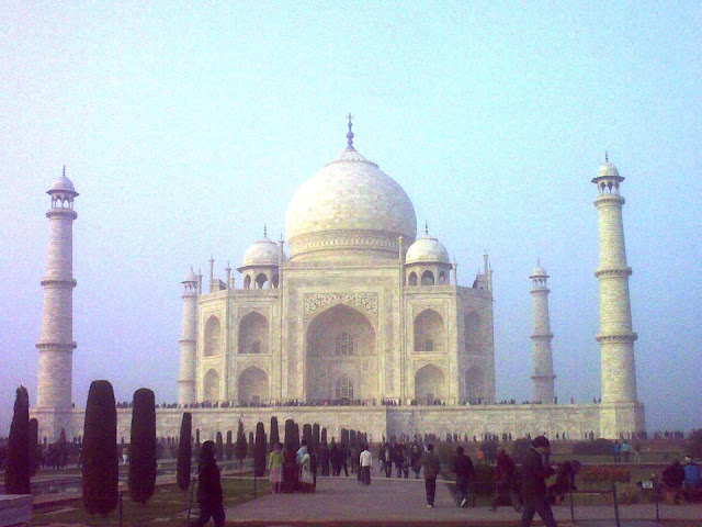 Day Tour from Delhi