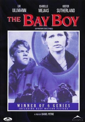 The bay boy, film