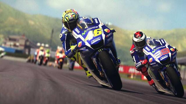 Setelah saya membahas game tentang Motocross sakarang saya akan membahas Game MotoGP Terba 7 Game MotoGP Terbaik PC