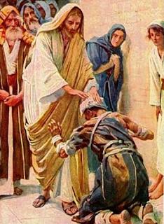 Resultado de imagen para Marcos 1,21-28
