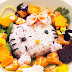 Food | The Hello Kitty Cafe Pop Up At Tombo London