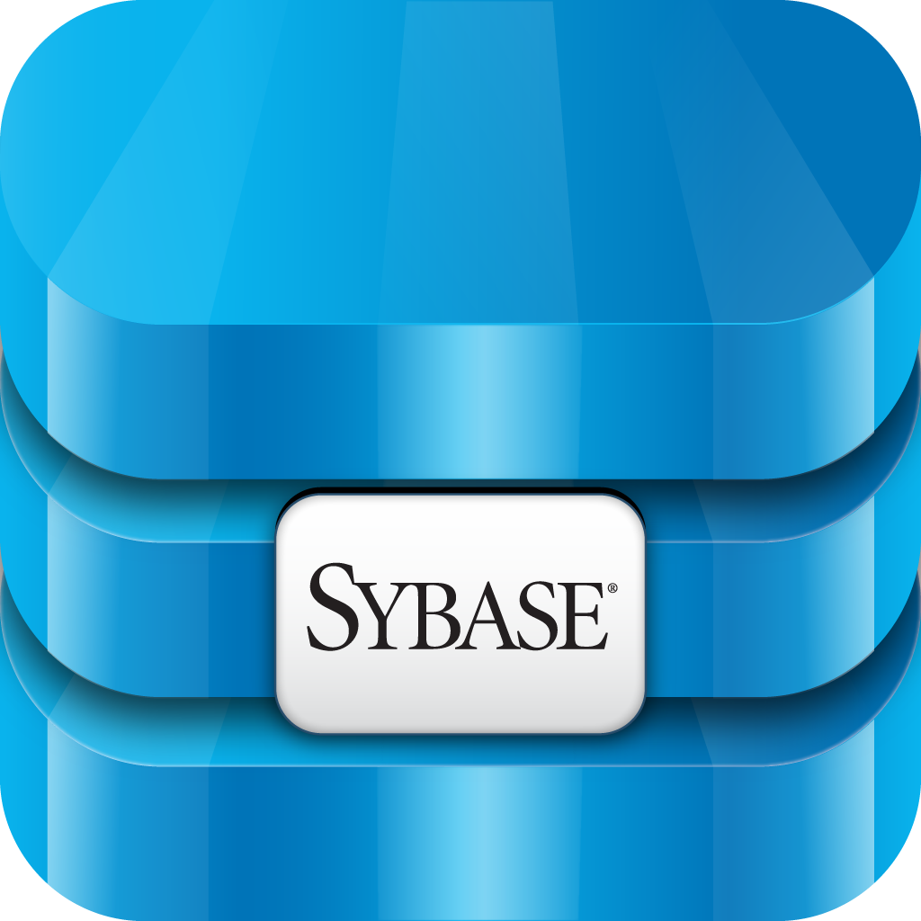 SYBASE DATABASE DOWNLOAD DRIVERS