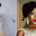 Susan Peters rocks 1 million naira dress (photos)